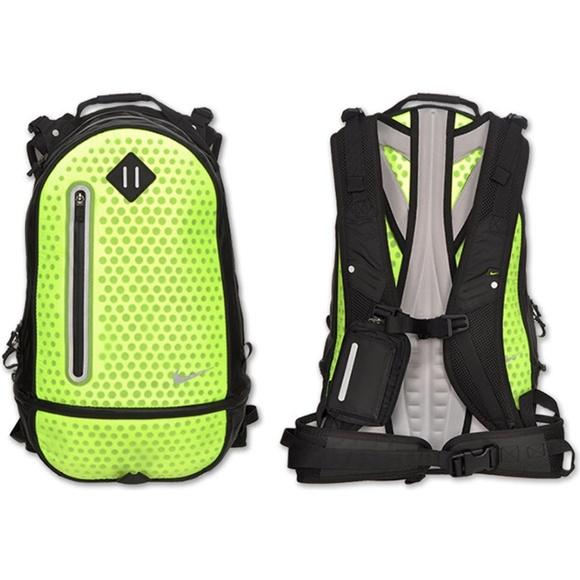 c04911b83b44 Nike Cheyenne Vapor Running Backpack Bookbag